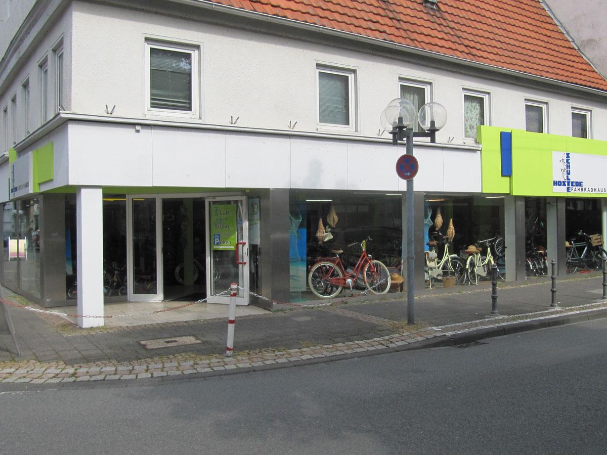 Fahrradhaus Schulte-Hostede Cappelstraße 13-15 in Lippstadt