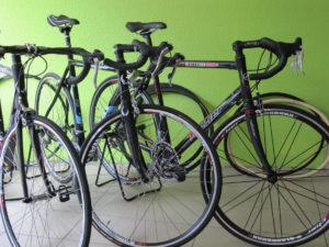 Neues Rennrad bei Schulte-Hostede Lippstadt