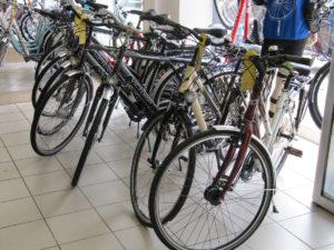 Fahrradverleih Lippstadt
