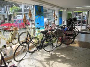 Neues Damenrad bei Schulte-Hostede Lippstadt