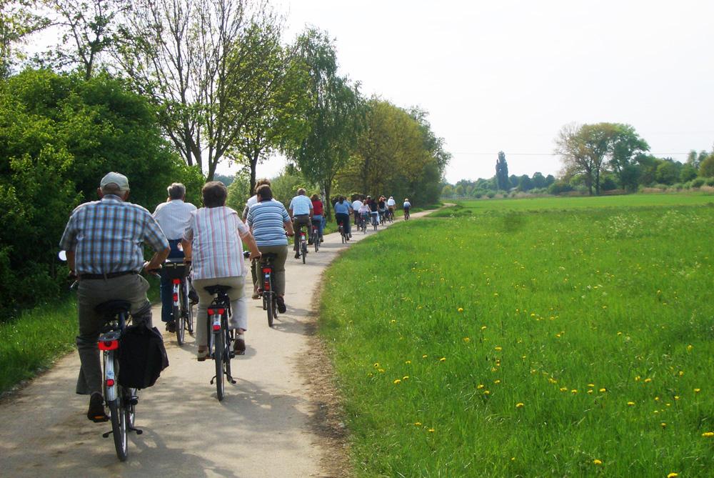 Radtour Lippstadt