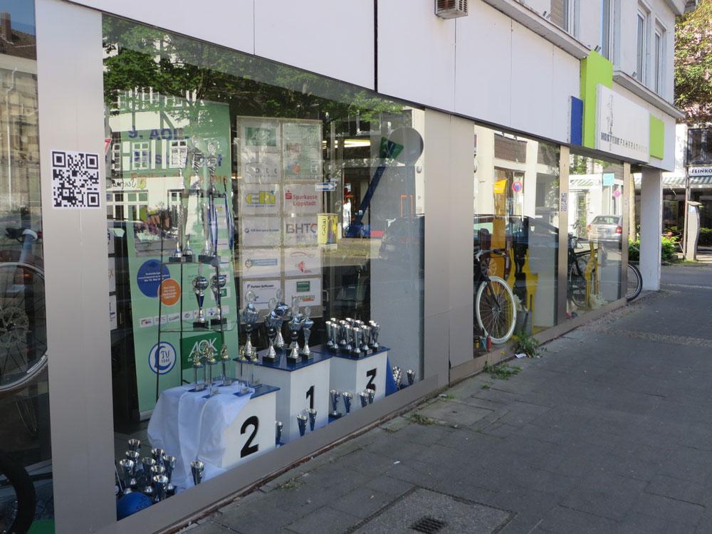 Lippstadt Altstadtlauf Pokale